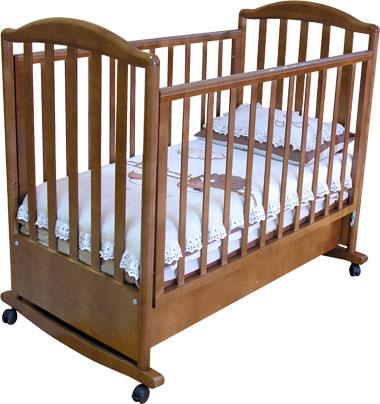 Кровать-качалка «Яна».